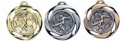 S.B.J - Sportland Médaille de football pokal-fabrik.de