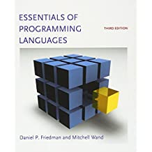 Essentials of Programming Languages