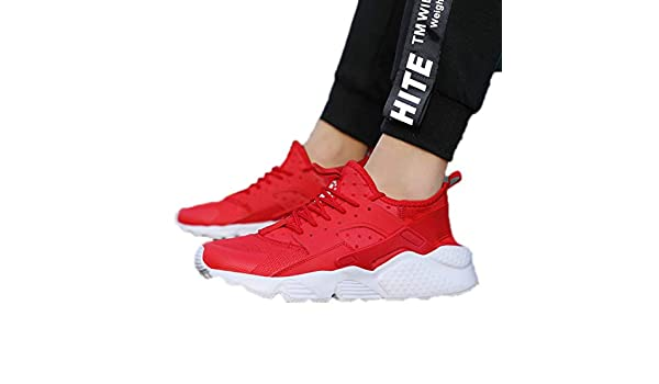 Amazon.com | Shoes Men Sneakers Summer Trainers Ultra Boosts Casual Shoes Sapato 1627red 1627red | Shoes