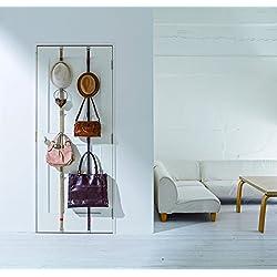 The Japanese Door Hanging Purse Organizer, Purse Holder, Handbag Storage, Purse  Hanger,