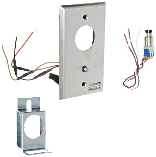 Mortise Key Switch ()