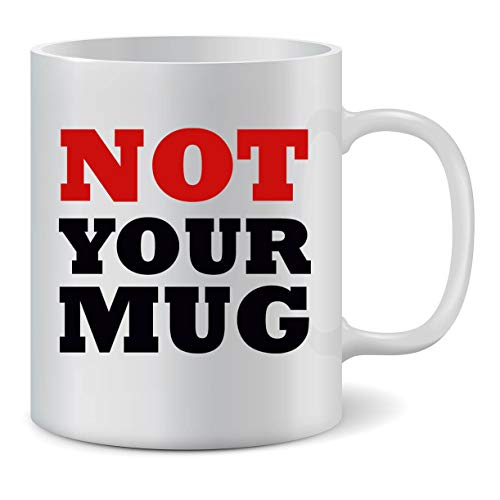 Funny Mugs - The original