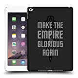 Official Star Trek Discovery Make Empire Glorious Mirror Universe Hard Back Case for iPad Air 2 (2014)