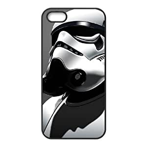 star wars storm trooper iPhone 4 4s Cell Phone Case Black gift z004hm-2318370
