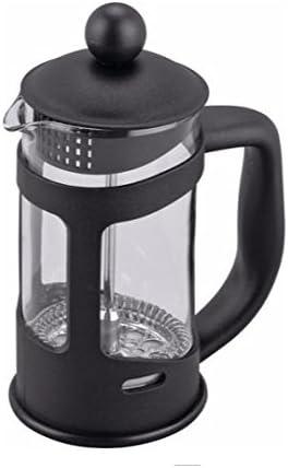 Moderno 3 taza de cafetera - 17 cm x 8 cm: Amazon.es: Hogar