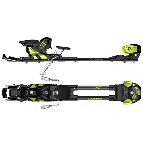 Salomon Guardian MNC 16 Ski Bindings - 2016 - Large, 305-360mm Boot Sole ()