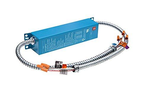 (Parmida LED Emergency Battery Backup for LED High Bay Light (105W/165W/225W), 90mins Emergency on time, 12W Output)