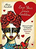 Fortune Telling Tarot Cards Love Your Inner Goddess Oracle Deck Tune Into Your Intuition