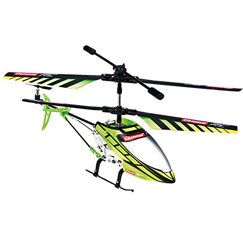 Carrera RC 370501027 - Chopper 2, grün