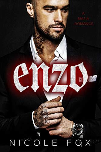 Pdf Suspense Enzo: A Mafia Romance (Marino Crime Family)
