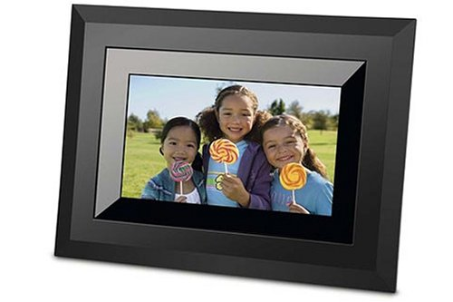 Picture Digital Frame Faceplate - Kodak Easyshare SV-1011 10-Inch Digital Picture Frame