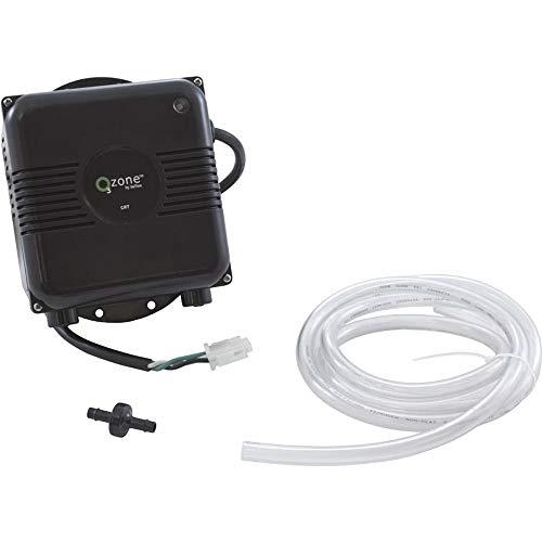 Balboa Ozonator - Balboa 35-175-4451 CRT Ozonator Kit with Amp Cord, 54451, Black/White