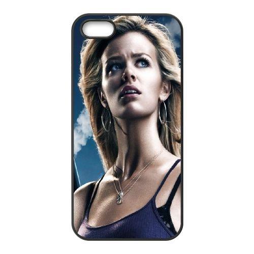 901 Brooklyn Decker L coque iPhone 5 5S cellulaire cas coque de téléphone cas téléphone cellulaire noir couvercle EOKXLLNCD21087