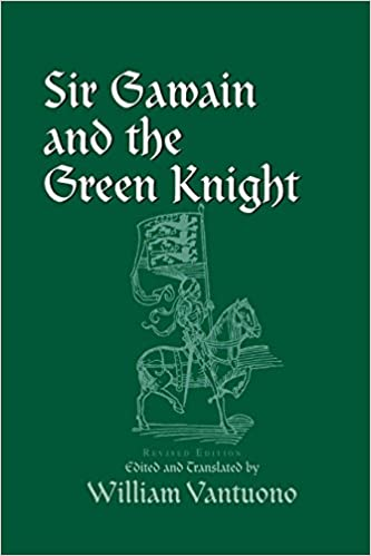 Sir gawain and the green knight william vantuano 9780268017675 sir gawain and the green knight william vantuano 9780268017675 amazon books fandeluxe Images