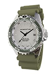 It's Stylish, It's Unique, It's Rugged and a Whole Lot Fun – It's M1 Splash Dive Watch By Momentum Watches have always served beyond their intended purpose of just time keeping! Some even believe it to be the ultimate accessory – to that, we ...