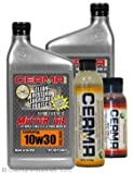 Pick-up Truck Diesel Engine Automatic Transmission Treatment Package Kit 10-w-30-w 30,000 Mile Oil