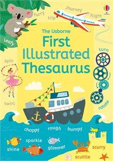 The Usborne First Illustrated ()