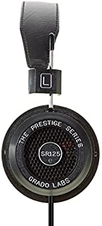 product image for GRADO SR125e Prestige Series Wired Open-Back Stereo Headphones