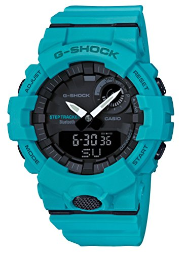 G-SHOCK G-Squad GBA-800-2A2JF Men's(Japan Domestic genuine products)