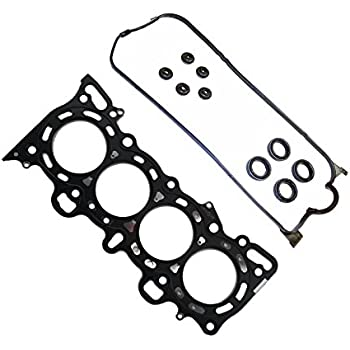 Amazon Com Head Gasket And Valve Cover Gasket For 1988 1995 Honda