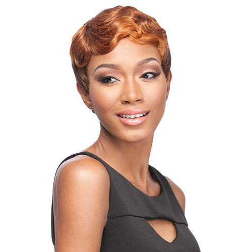 Its Wig Synthetic Hair Piettra product image