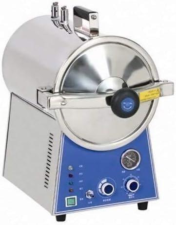 Athenadental 24L médico Vapor Autoclave esterilizador tm-t24j de ...