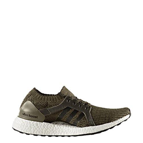 Adidas Women UltraBOOST X (olive / trace olive / night cargo / tech rust) Olive Ha5lkoTbPj