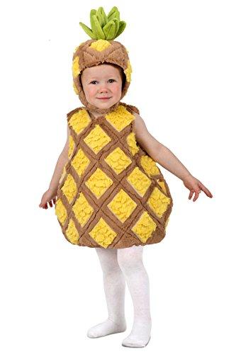 Princess Paradise Baby Tropical Pineapple, As As