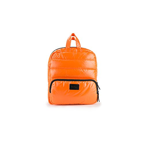 7AM Enfant Mini Bag, Tangerine