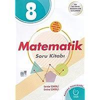 Palme 8. Sınıf Matematik Soru Kitabı - YENİ