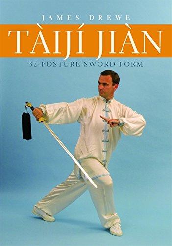 Tàijí Jiàn 32-Posture Sword Form