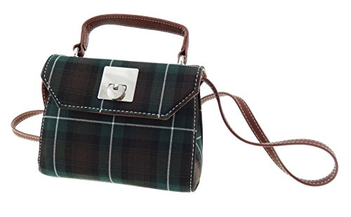 Mini Buccleuch Ladies In TB7006 Shoulder Tartan Available Tartan 4 Bag zFF5wp