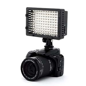 Neewer CN-126 LED Video Light for Camera or Digital Video Camcorder