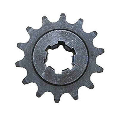 WhatApart 14 Tooth Sprocket (8mm 05T) for Motovox MVS10, 33cc-49cc Stand Up-Gas Scooters : Sports & Outdoors [5Bkhe1200983]