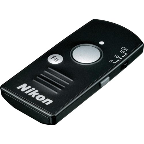 Nikon Wireless Controller Transmitter Requires