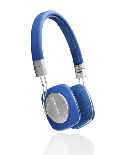 Bowers & Wilkins P3 Headphones - (Engineer Pocket Seal)