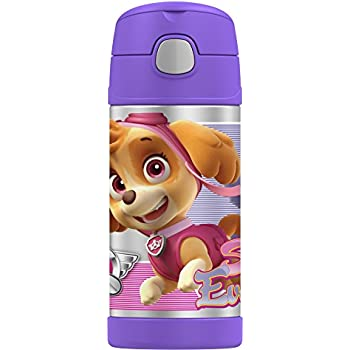 Thermos Funtainer 12 oz Bottle, Paw Patrol