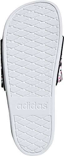 Ftwwht Cblack Ftwwht Adilette Comfort adidas wTxqgfFFXn
