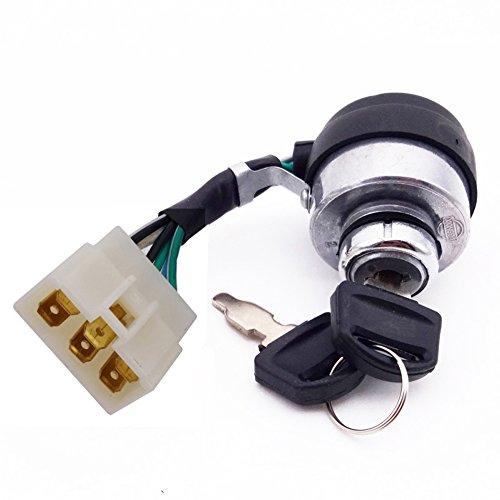6 wire generator ignition switch - 5