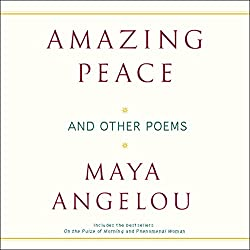 Amazing Peace and Other Poems (Unabridged)