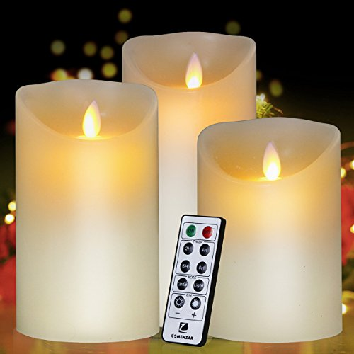 Price comparison product image Flameless Candles