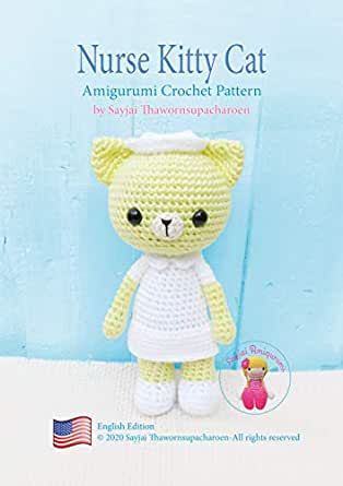 NURSES HAT PATTERN | Free Crochet Patterns & Projects | Patron ... | 445x314