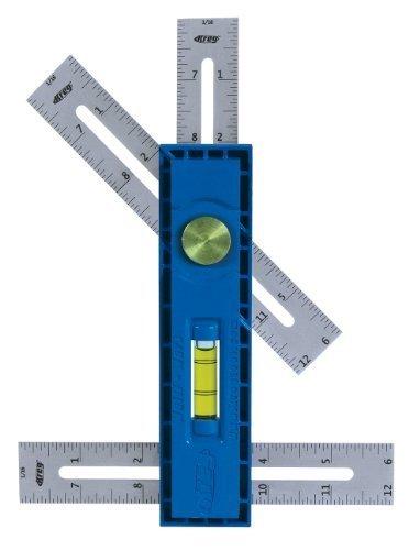 Kreg KMA2900 Multi-Mark Multi-Purpose Marking and Measuring Tool Model: KMA2900 Tools & Home Improvement
