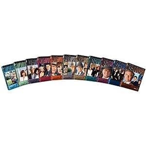 Dallas: Seasons 1-12