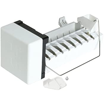refrigerator icemaker for maytag amana jenn air whirlpool d7824706q. 61005508 - maytag refrigerator ice maker replacement kit icemaker for amana jenn air whirlpool d7824706q t