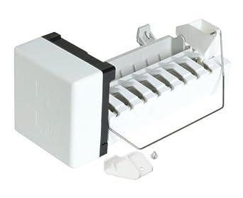 Amazon Com W10190966 Whirlpool Kenmore Refrigerator Ice