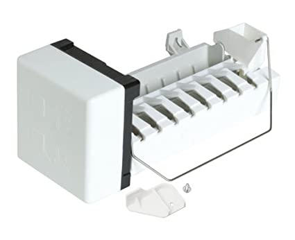 amazon com: 61005508 - kenmore sears refrigerator ice maker replacement  kit: home improvement