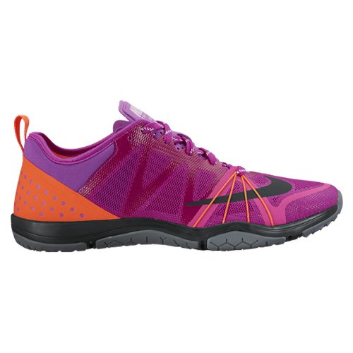 Volt Compete Free Femme Black Crimson NIKE Total Multicolore Entrainement Chaussures de Hyper Running Cross Pink w1nEvqCg