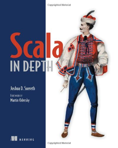 Scala in Depth by Brand: Manning Publications