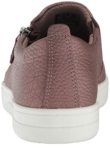 Pictures of ECCO Women's Women's Fara Zip Fashion Sneaker 9 M US 8